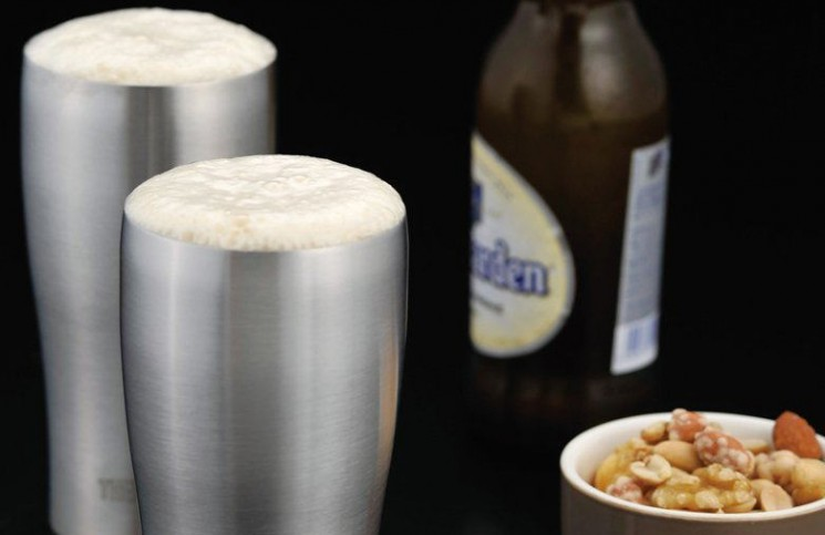酒好き(ビール好き)彼氏にはサーモスのタンブラー