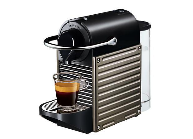 コーヒー好きの彼氏も納得!手軽に本格エスプレッソが飲めるネスプレッソ