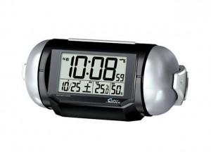 【寝坊する彼氏に】日本一うるさい目覚まし時計「スーパーライデンNR523K」