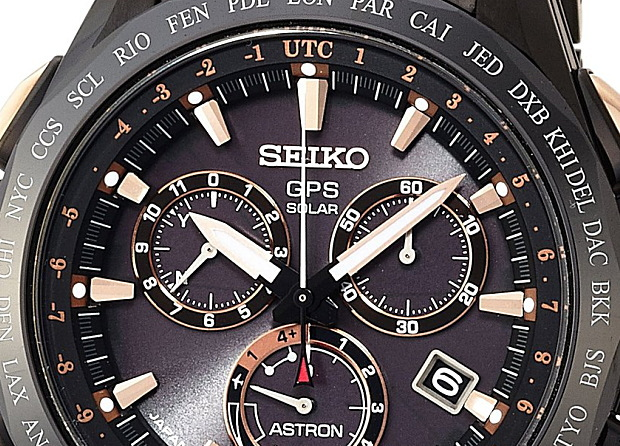 SEIKO WATCH 腕時計 ASTRON